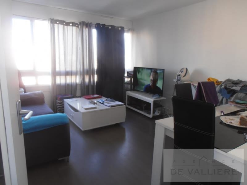 Vente appartement Nanterre 282 000€ - Photo 1