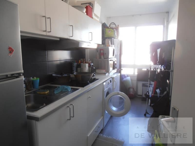Vente appartement Nanterre 282 000€ - Photo 2