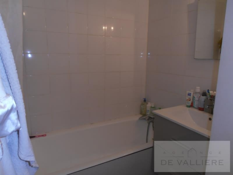 Vente appartement Nanterre 282 000€ - Photo 4