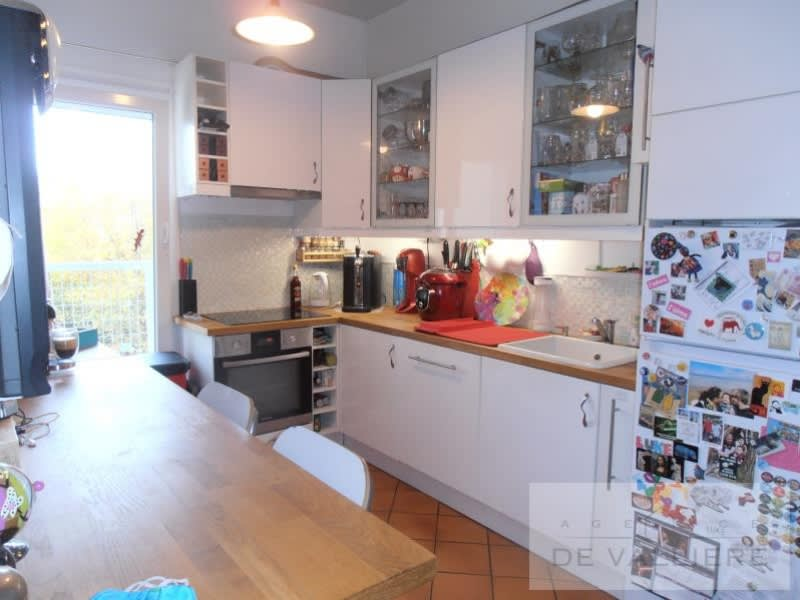 Vente appartement Nanterre 399 000€ - Photo 3