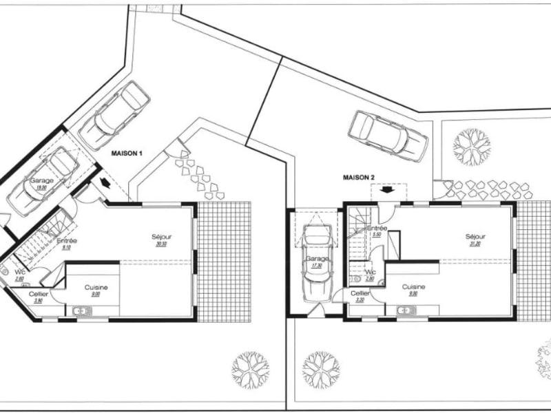 Sale house / villa Saint jacques sur darnetal 251000€ - Picture 1