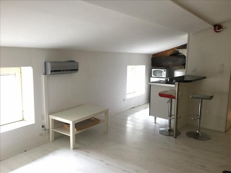Rental apartment Vienne 350€ CC - Picture 2