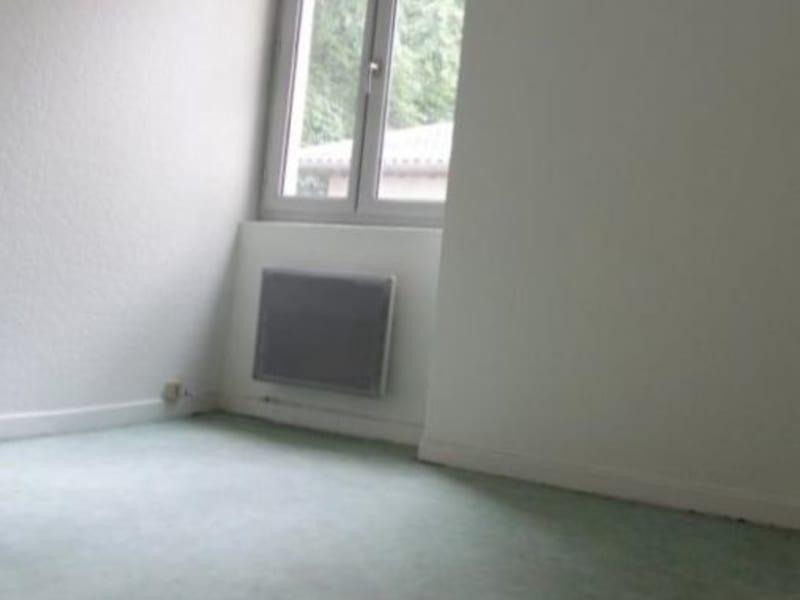 Sale apartment Vienne 107500€ - Picture 2