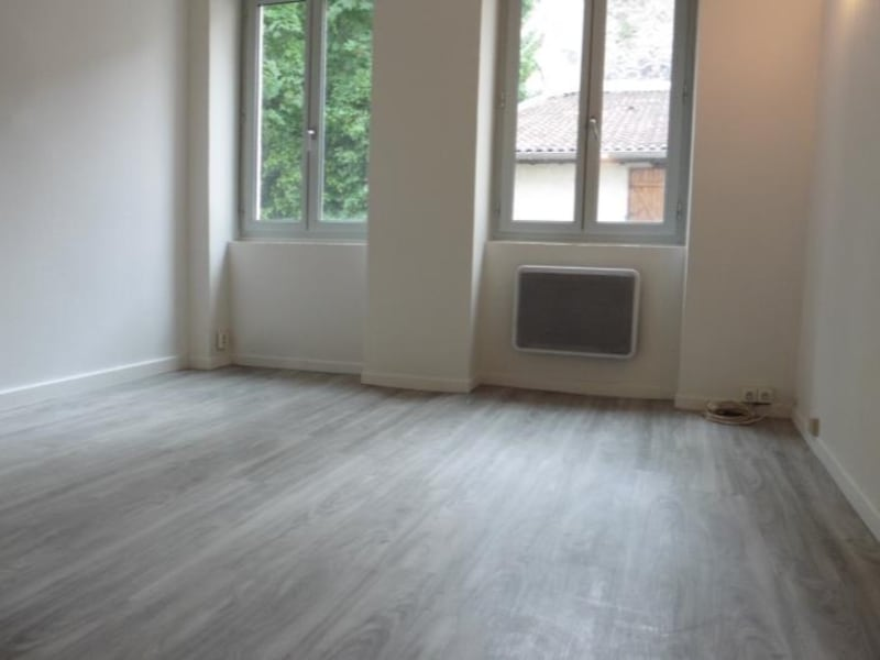 Sale apartment Vienne 107500€ - Picture 3