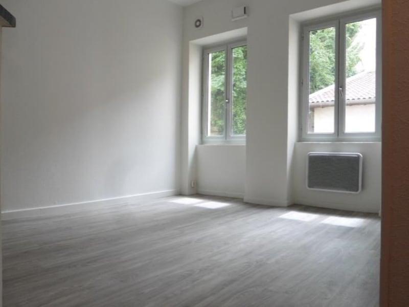 Sale apartment Vienne 107500€ - Picture 4