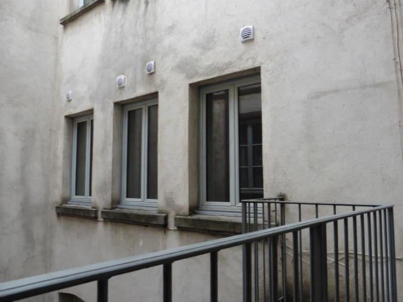 Sale apartment Vienne 107500€ - Picture 5
