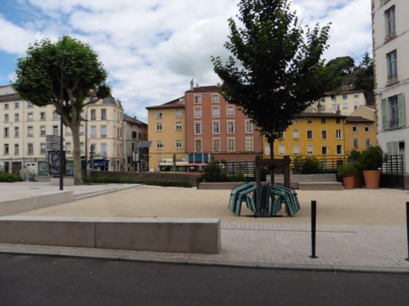 Sale apartment Vienne 107500€ - Picture 6