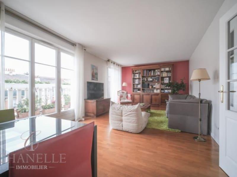 Sale apartment Vincennes 945000€ - Picture 1
