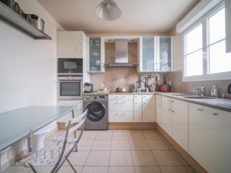 Sale apartment Vincennes 945000€ - Picture 2