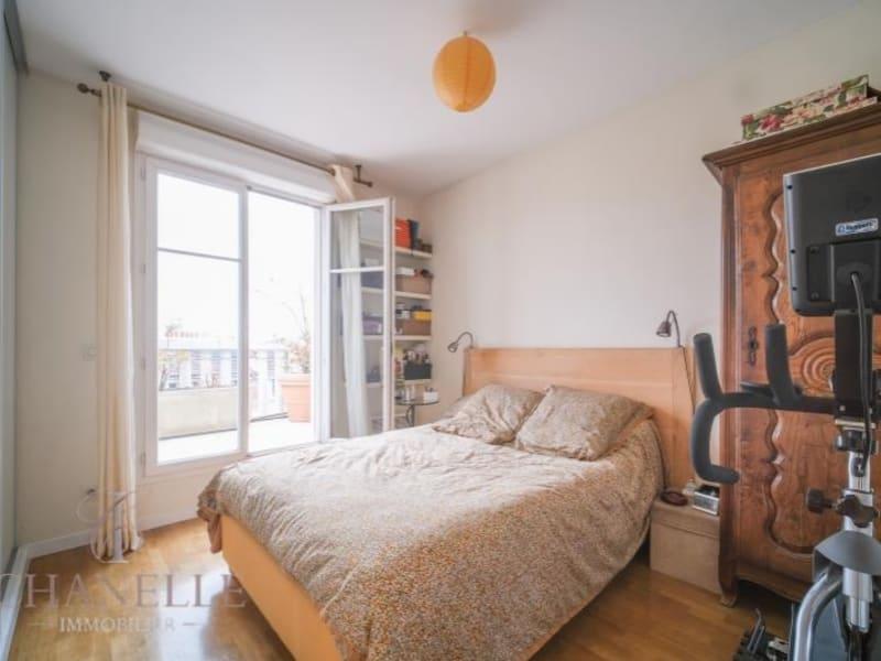 Sale apartment Vincennes 945000€ - Picture 3