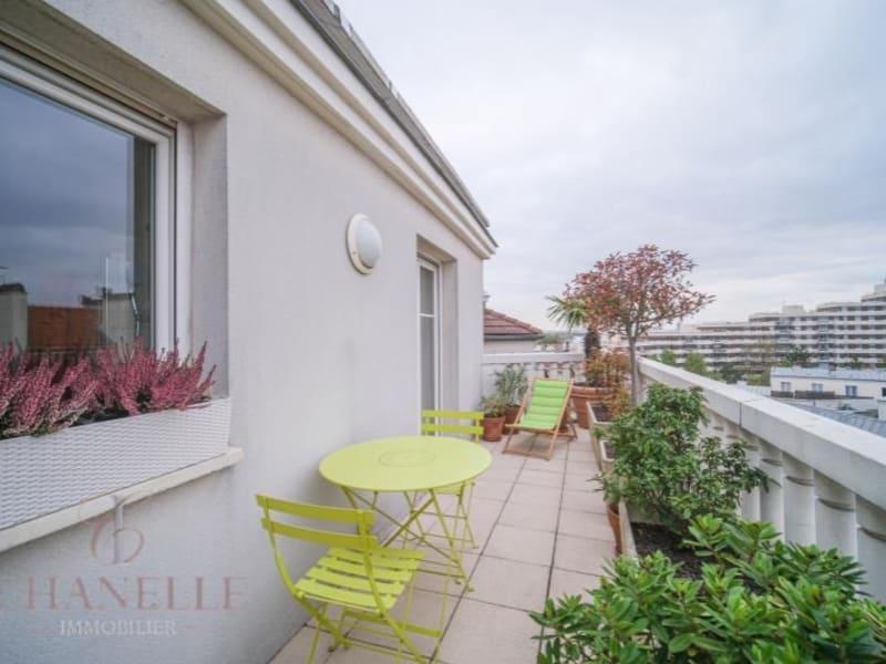 Sale apartment Vincennes 945000€ - Picture 4
