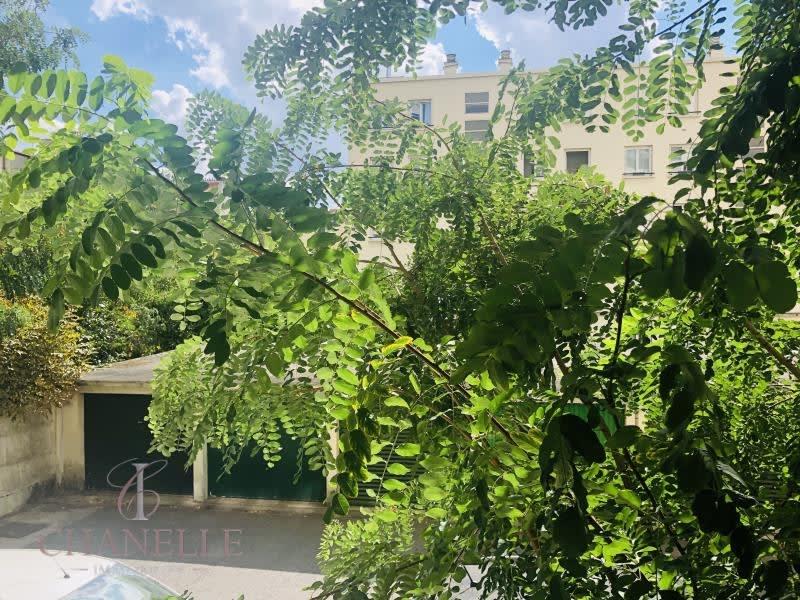 Vente appartement Fontenay sous bois 449000€ - Photo 1