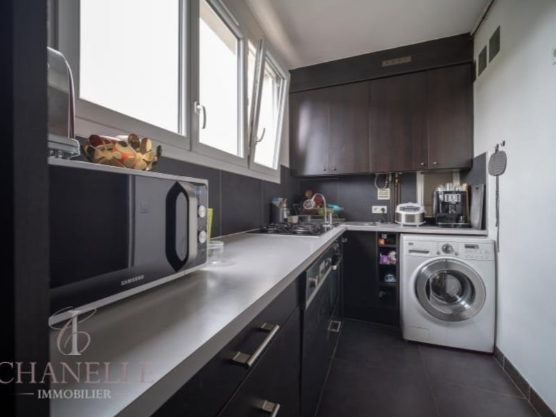 Vente appartement Vincennes 650 000€ - Photo 3