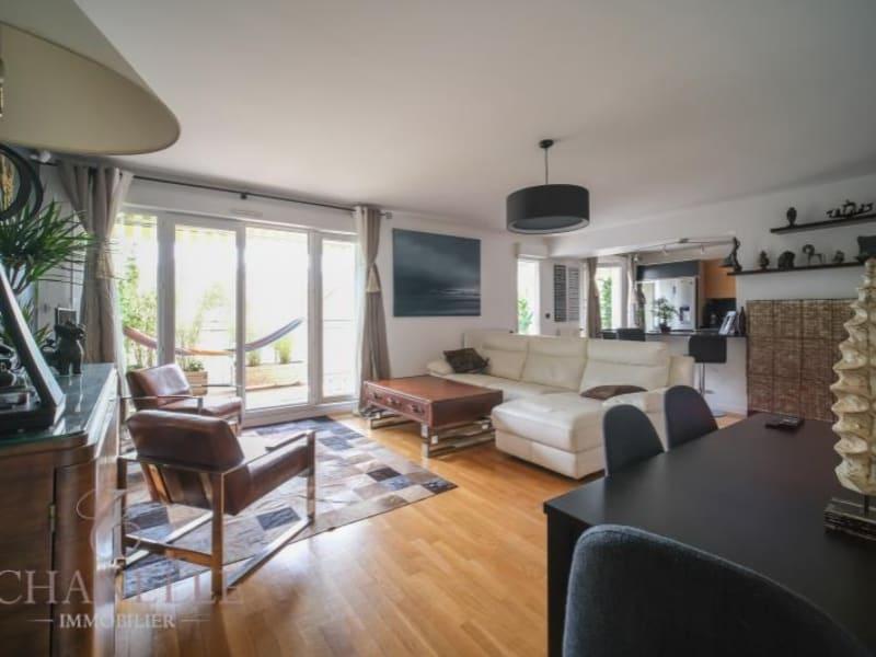 Vente de prestige appartement Vincennes 1040000€ - Photo 1