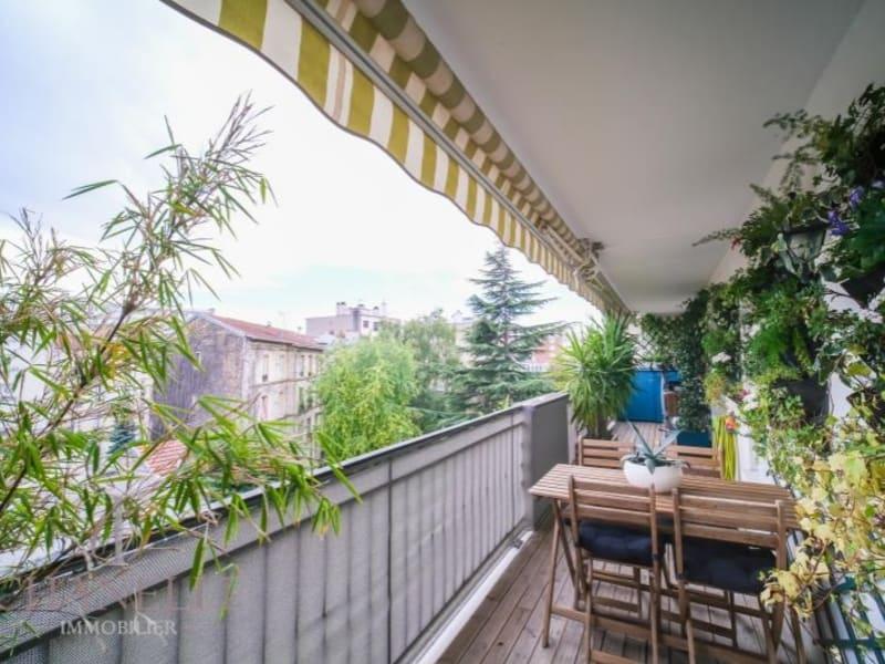 Vente de prestige appartement Vincennes 1040000€ - Photo 2
