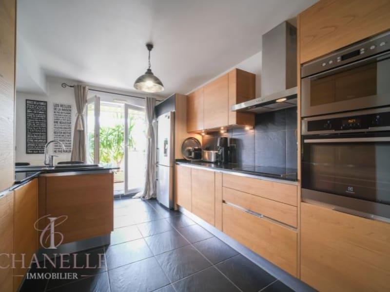 Vente de prestige appartement Vincennes 1040000€ - Photo 3