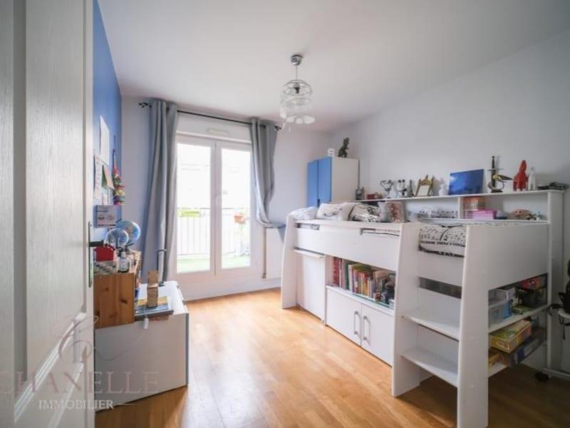 Vente de prestige appartement Vincennes 1040000€ - Photo 4