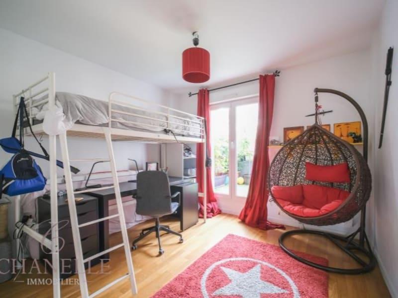 Vente de prestige appartement Vincennes 1040000€ - Photo 5
