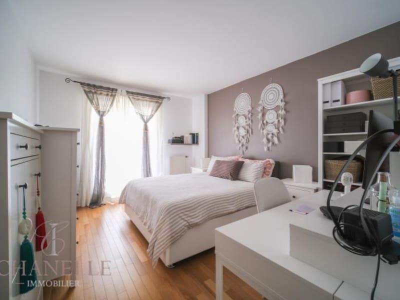 Vente de prestige appartement Vincennes 1040000€ - Photo 6