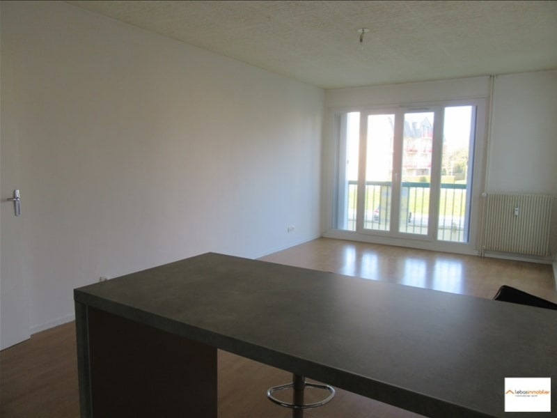Location appartement Yvetot 421€ CC - Photo 3