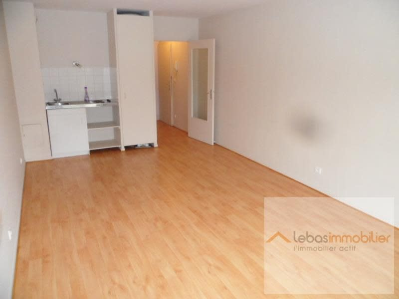 Location appartement Yvetot 365€ CC - Photo 1
