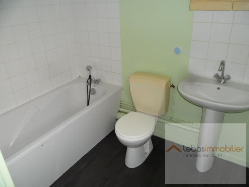 Location appartement Yvetot 365€ CC - Photo 4