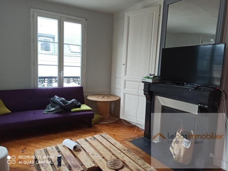 Location appartement Rouen 847,31€ CC - Photo 1