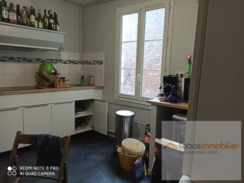 Location appartement Rouen 847,31€ CC - Photo 3