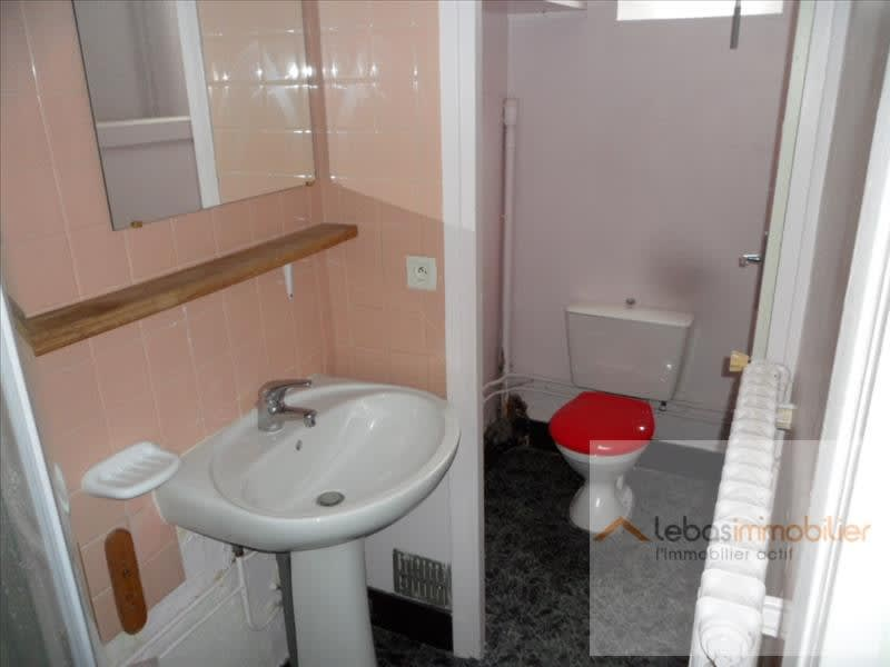 Location appartement Yvetot 396€ CC - Photo 2