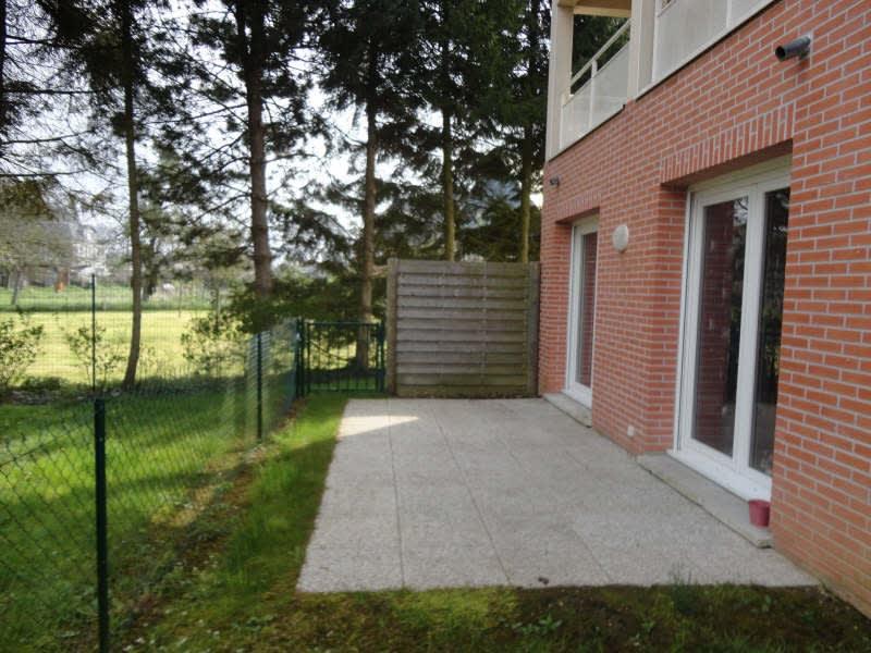 Location appartement Yvetot 727€ CC - Photo 2