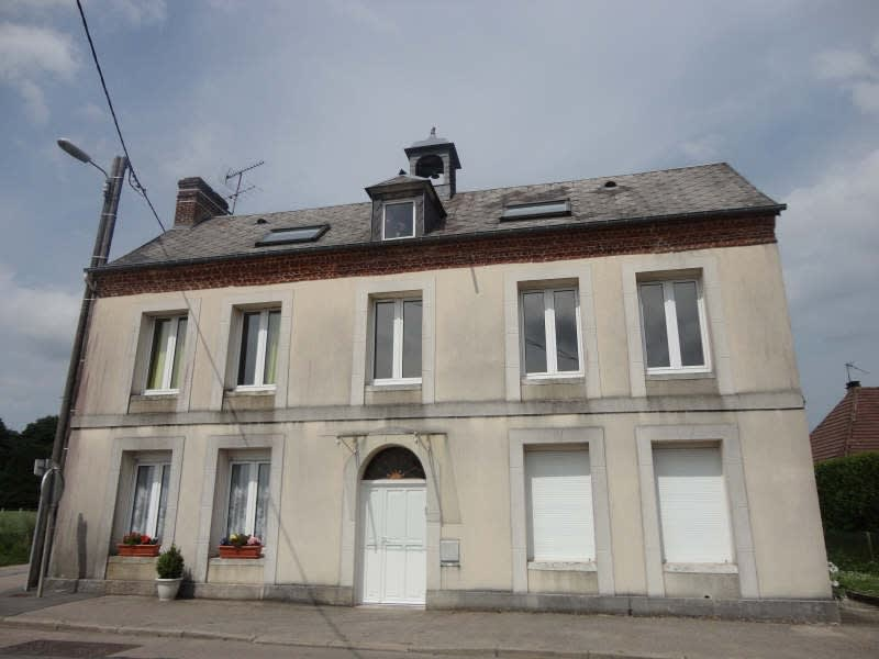 Location appartement Yvetot 495€ CC - Photo 1