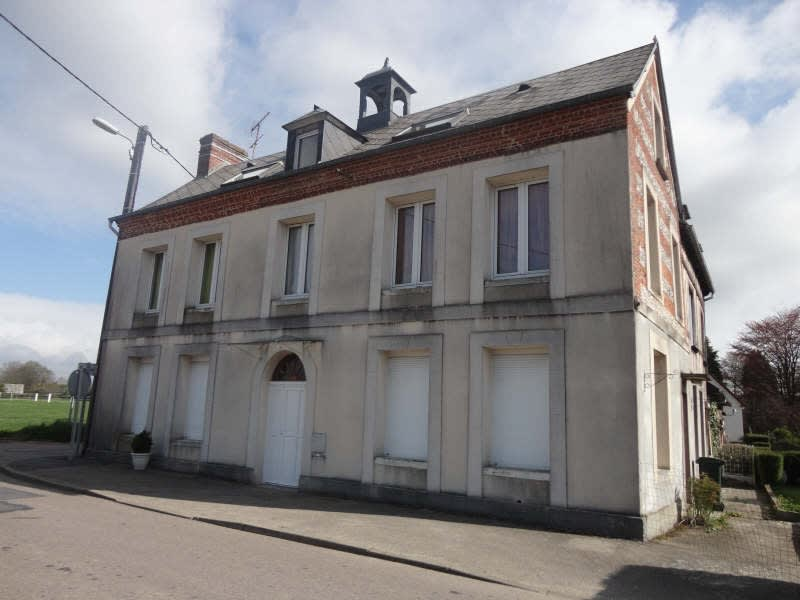 Location appartement Yvetot 495€ CC - Photo 2