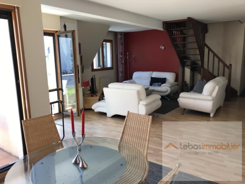 Vente de prestige appartement Yvetot 268000€ - Photo 2