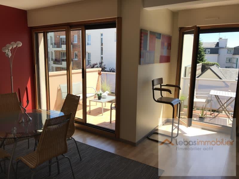 Vente de prestige appartement Yvetot 268000€ - Photo 3
