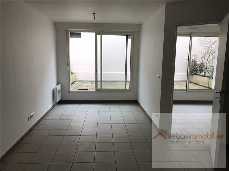 Vente appartement Yvetot 71000€ - Photo 3