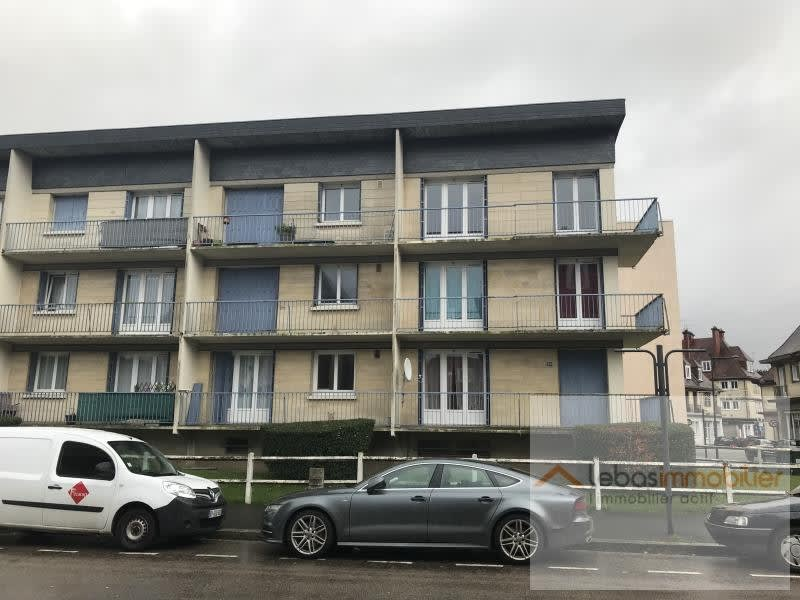 Vente appartement Yvetot 64 000€ - Photo 1