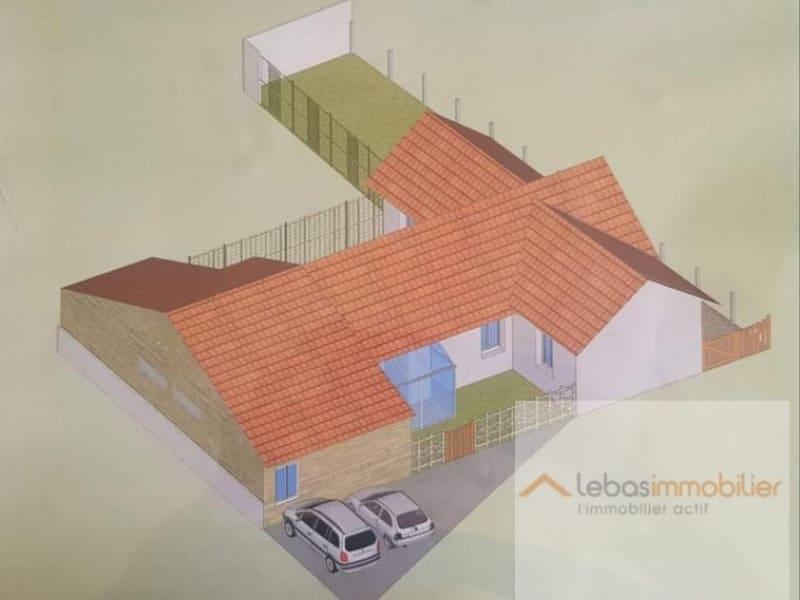 Le Trait - 7 pièce(s) - 137 m2
