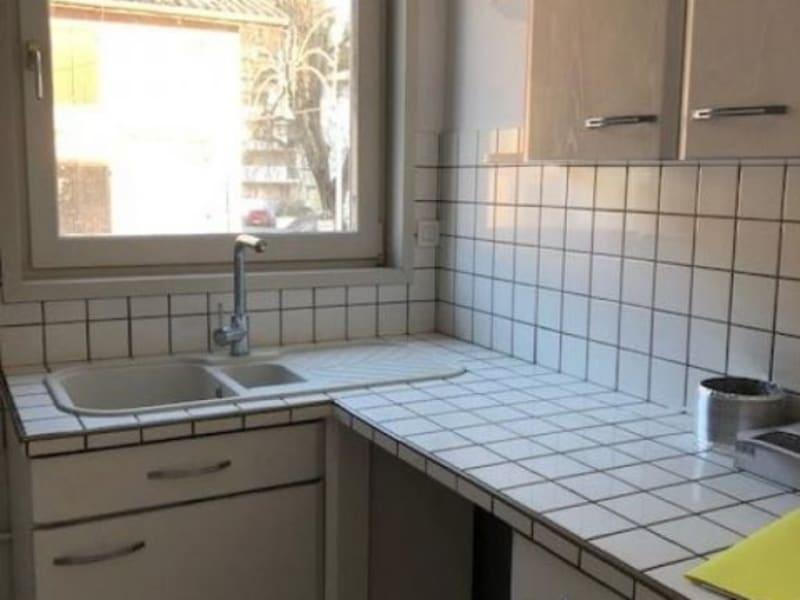 Rental apartment Rives 595€ CC - Picture 4