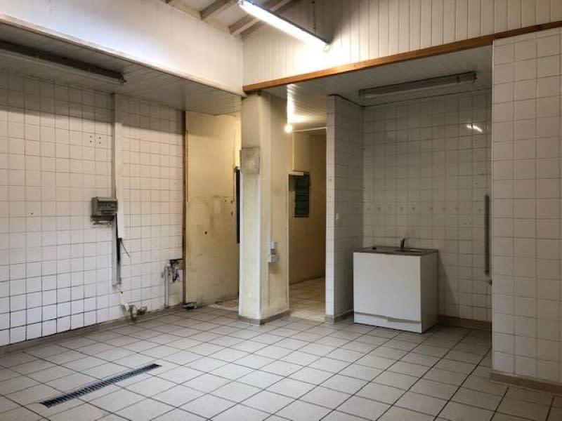Rental empty room/storage Tullins 620€ HC - Picture 4
