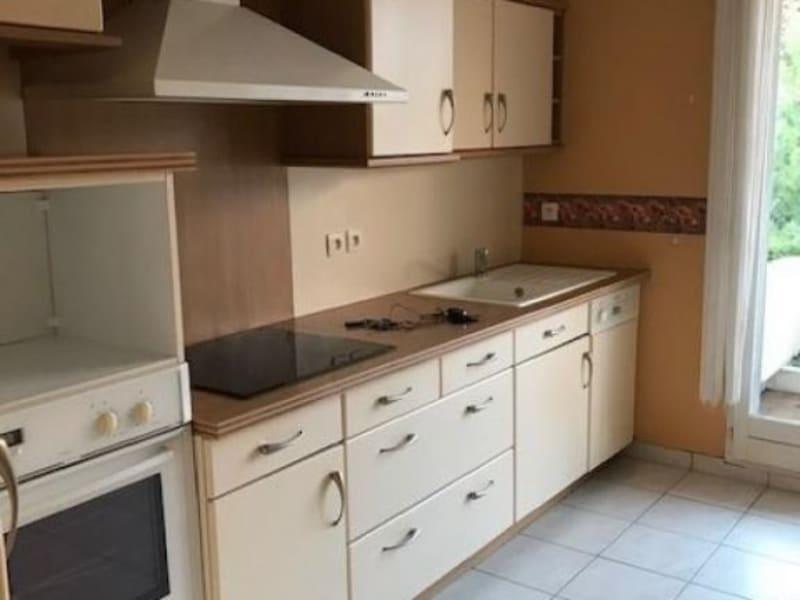 Sale apartment Rives 153000€ - Picture 4