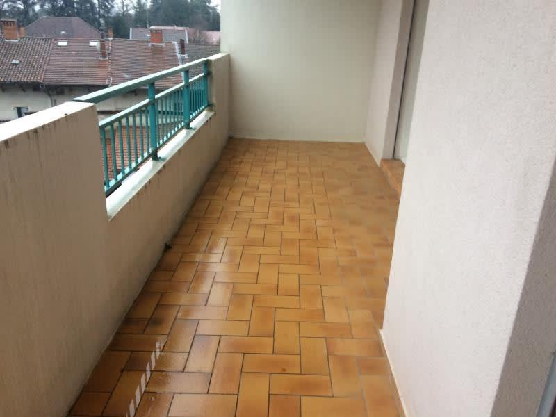 Sale apartment Rives 153000€ - Picture 7