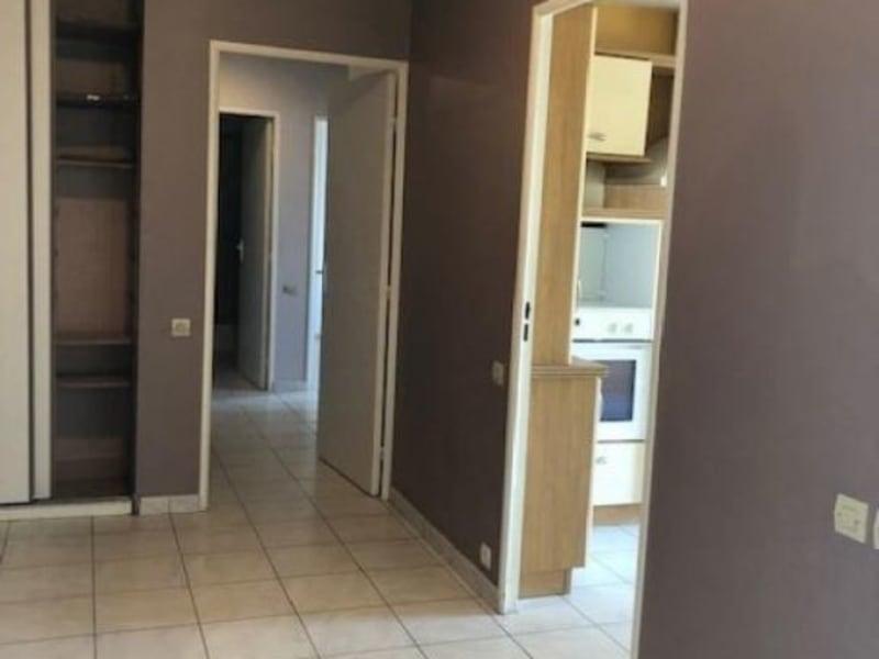 Sale apartment Rives 153000€ - Picture 8