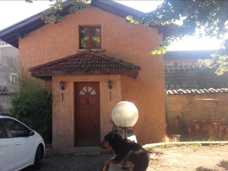 Sale house / villa La frette 240000€ - Picture 3