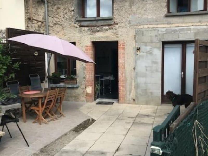 Sale house / villa La murette 178000€ - Picture 6