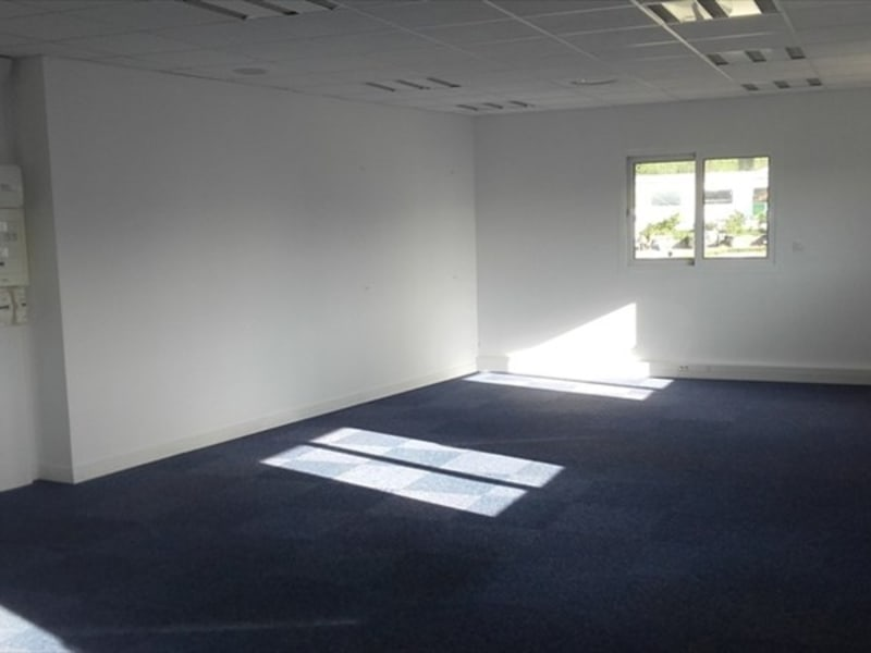 Sale office Rives 130000€ - Picture 2