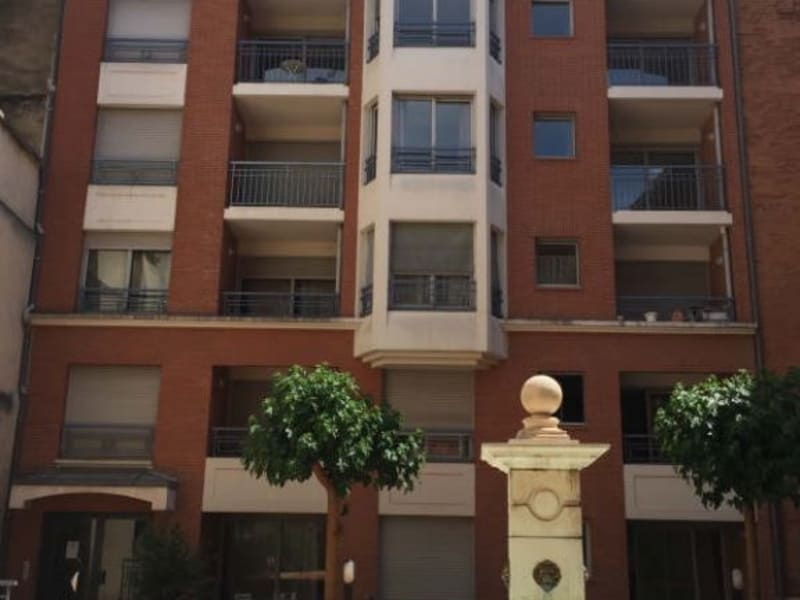 Location appartement Toulouse 867€ CC - Photo 2