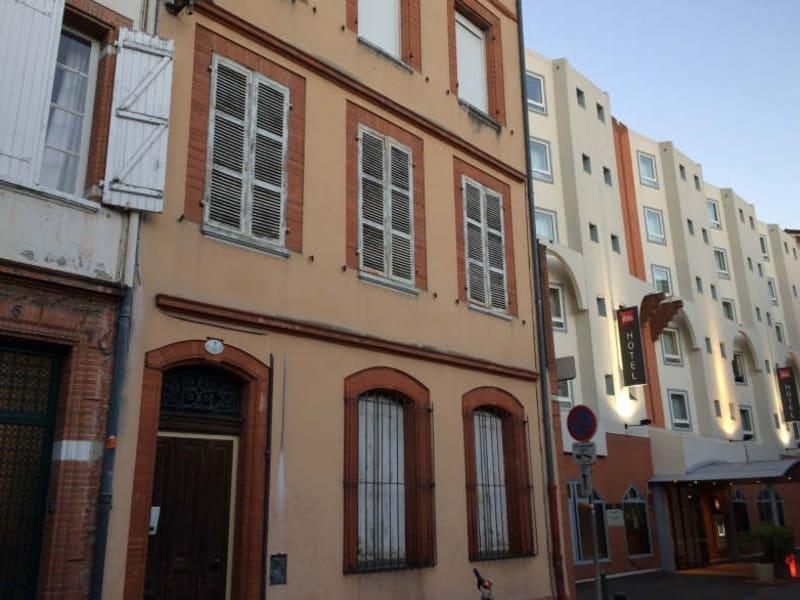 Rental apartment Toulouse 506€ CC - Picture 1