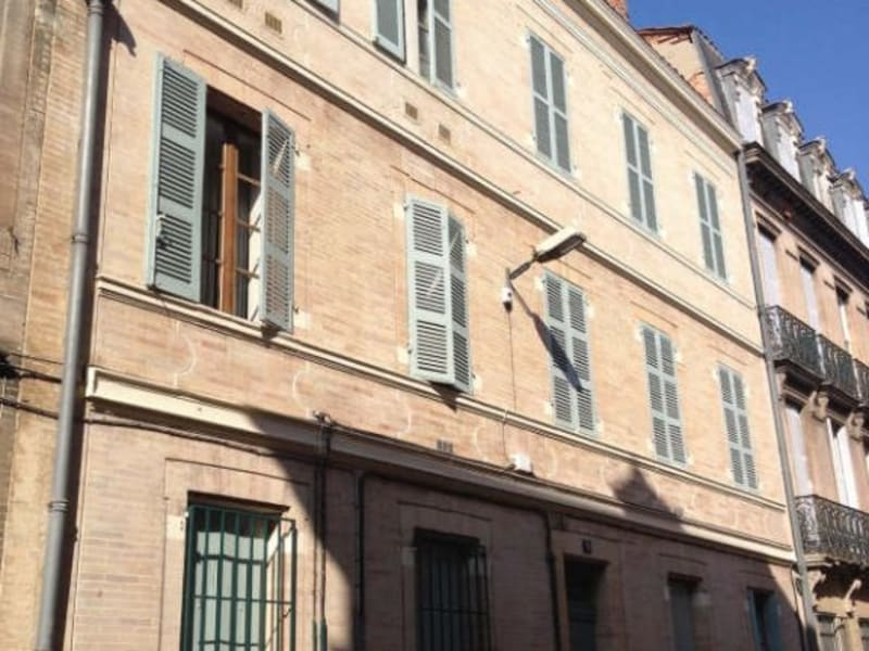 Rental apartment Toulouse 466€ CC - Picture 1