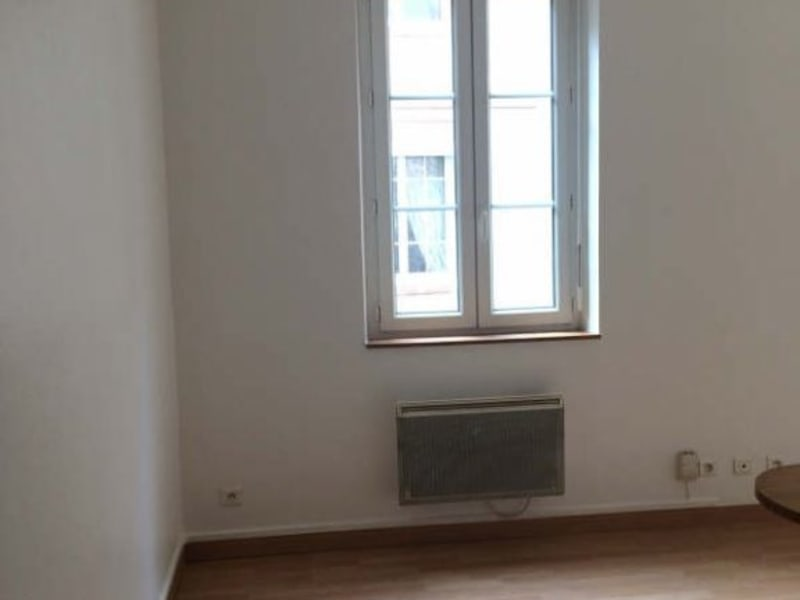 Rental apartment Toulouse 466€ CC - Picture 2