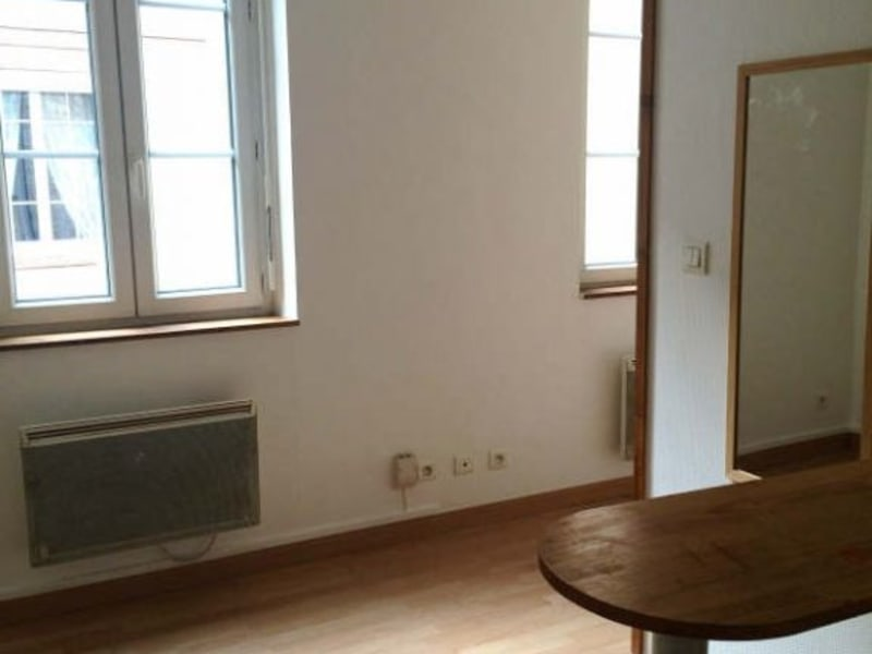 Rental apartment Toulouse 466€ CC - Picture 3